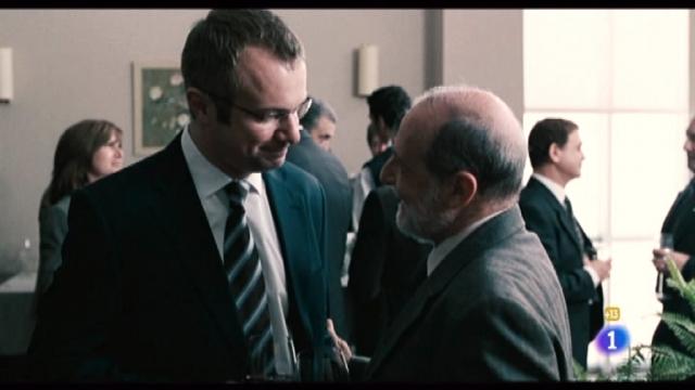 Versión española - Un buen hombre
