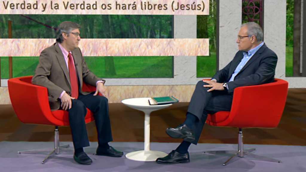 Ir al VideoBuenas noticias TV - 25 años de acuerdos