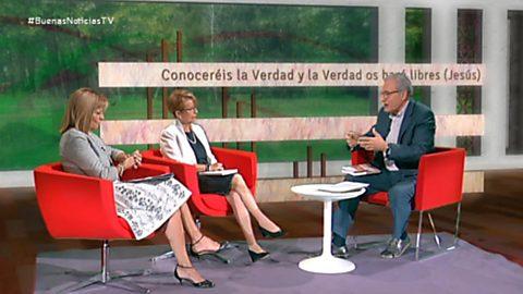 Ir al VideoBuenas noticias TV - Abuelos que dejan huella