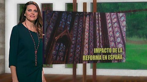 Ir al VideoBuenas noticias TV - Impacto de la Reforma en España (I)