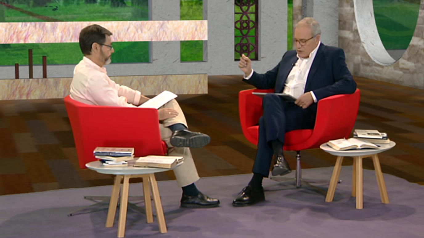 Ir al VideoBuenas noticias TV - Nuevos desafíos éticos: Robótica