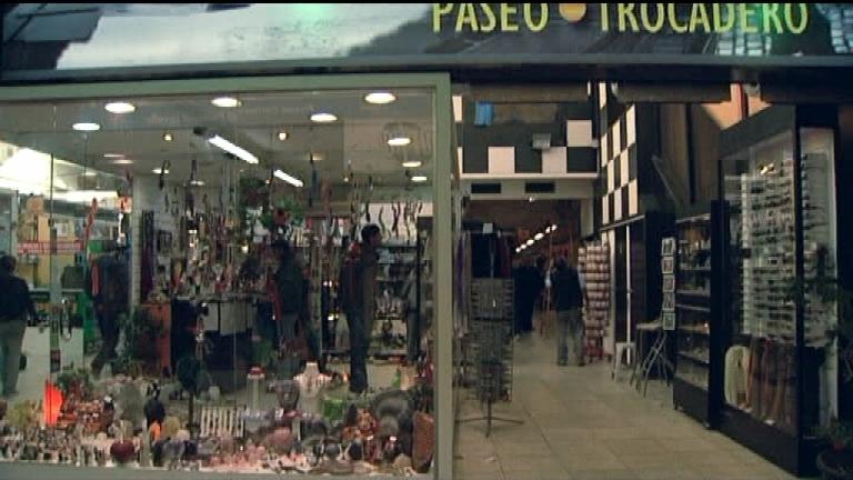 Buscamundos - Buenos Aires: La ciudad invisible