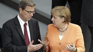 El Bundestag aprueba la participación alemana en el rescate a los bancos españoles