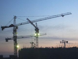 La burbuja inmobiliaria llega a China