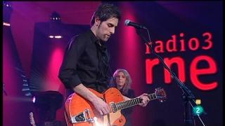 Los conciertos de Radio 3 - Burrito Panza
