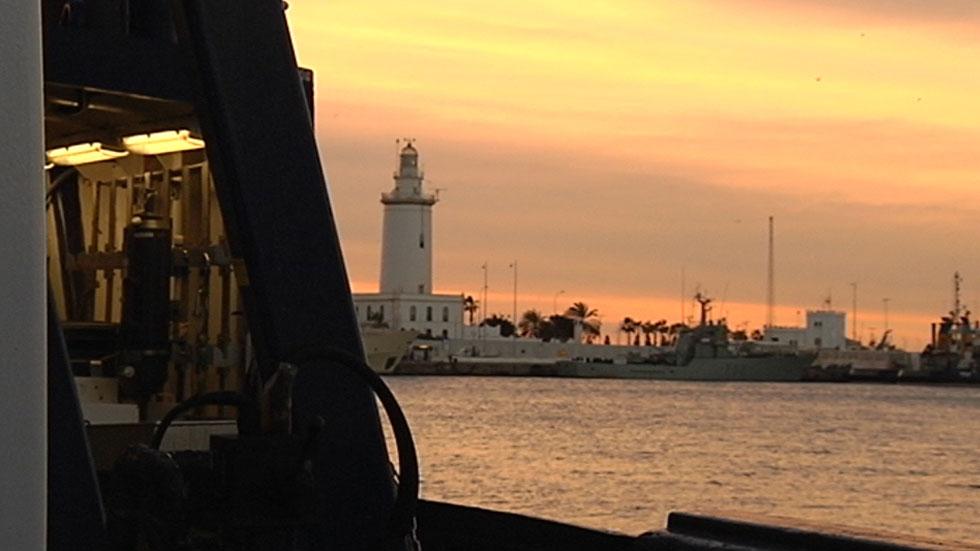 Buscan pruebas del cambio climático en el Mediterráneo