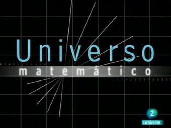 Universo matemático - La búsqueda de un sueño, orden en el caos