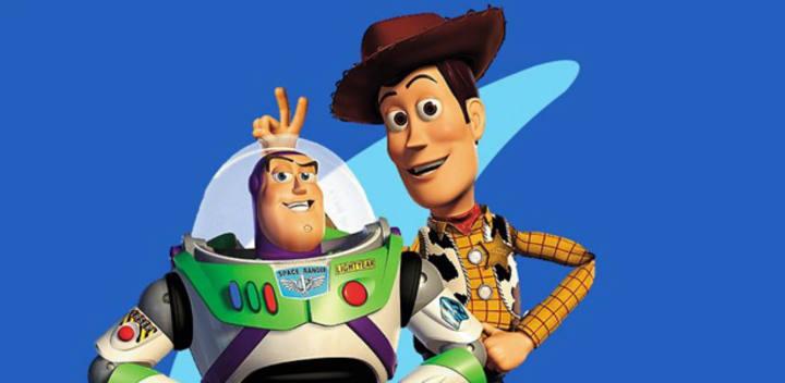 Buzz Lightyear y Woody volverán con 'Toy story 4', en 2017