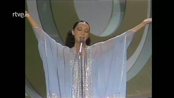 Cachitos de hierro y cromo - El camino que va a Eurovisión - avance