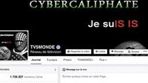 Ir al VideoLa cadena francesa TV5Monde, víctima de un ciberataque reivindicado por el grupo terrorista del Estado Islámico