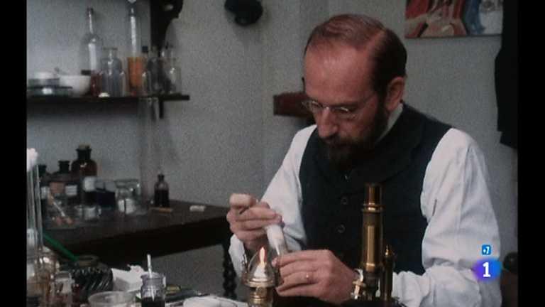 Ramón y Cajal: Historia de una voluntad - Capítulo 6