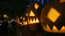 Ir al VideoLas calabazas de Halloween no acabarán con los tradicionales huesos de santo