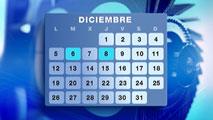 Ir al VideoEl calendario laboral de 2016 incluye ocho festivos nacionales, cuatro autonómicos y dos locales