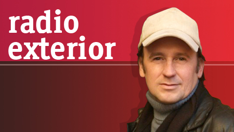 El callejón del cante - Saray de los Reyes y Jesús Corbacho - 23/04/11, El callejón del cante - RTVE.es A la Carta - 1410873874892