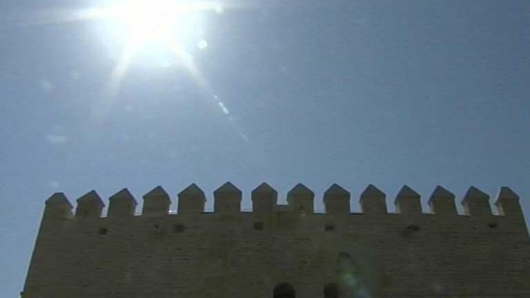 Calor en Andalucía y Murcia y cielo despejado en el resto de España
