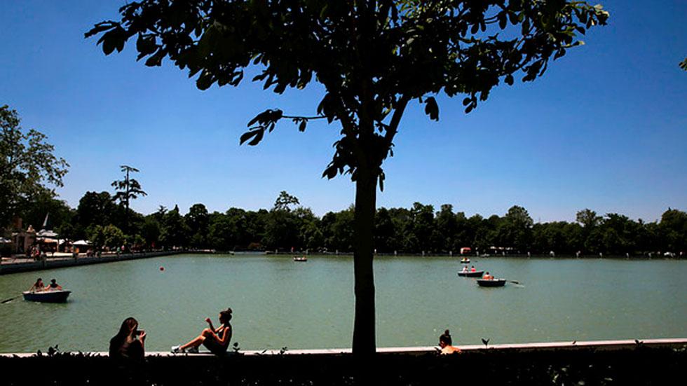 El calor eleva mañana a 12 las provincias en alerta por temperaturas de hasta 39º C