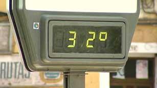 Calor en Mallorca y puntos del noreste y tormentas en el norte