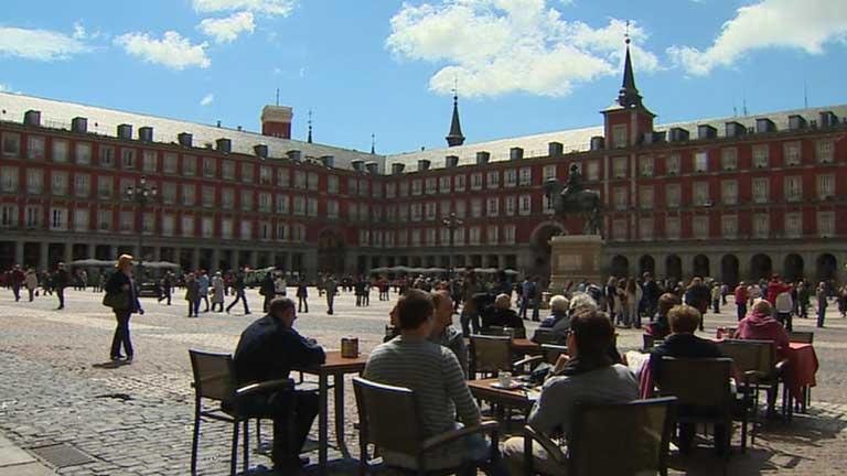 Calor en el sureste y Baleares, y descenso de temperaturas en el norte