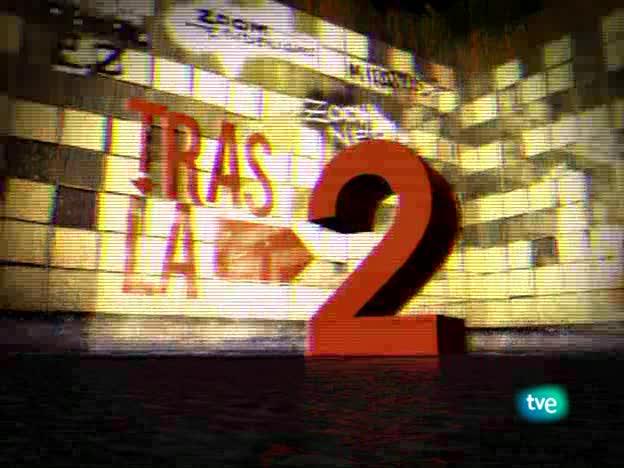 Cámara abierta 2.0 - Emilio Rey: Digitalmeteo, Elmur.net y lo último de Eurovisión en la web de rtve.es