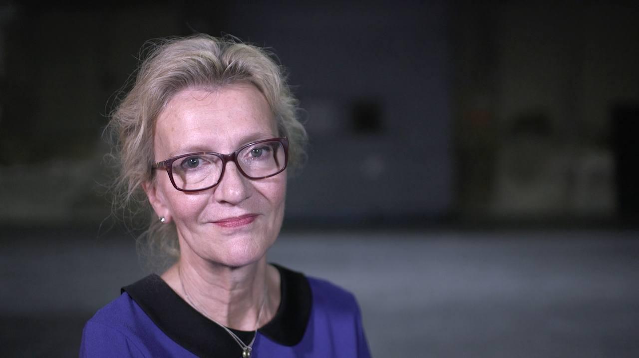 ¿Le ha cambiado la vida a Elisabeth Strout el Premio Pulitzer?