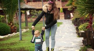 UNED - Un cambio de paradigma en la asistencia al parto (parte 2): experiencias de madres - 01/05/15