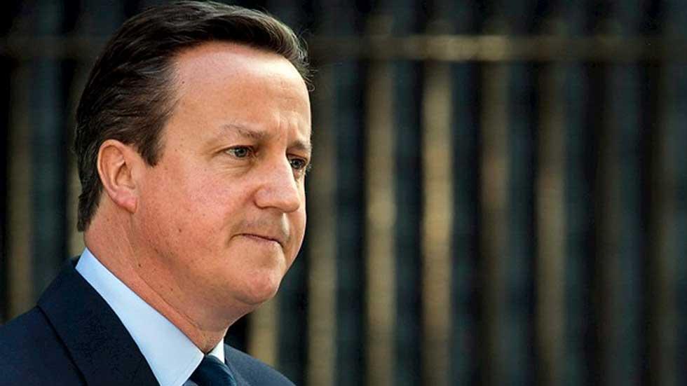 Cameron anuncia que dimitirá en octubre tras el triunfo del 'Brexit'