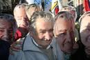 Fotogaleria: En Portada. 'Mujica o simplemente 'El Pepe'. Álbum de rodaje