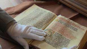 Informe Semanal: El camino de ida y vuelta del códice calixtino