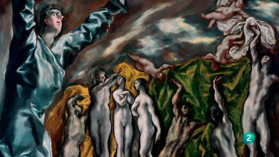 El Greco, alma y luz universales - Camino hacia la eternidad