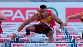 Atletismo - Campeonato de Europa por Equipos, desde Lille (Francia) - 23/06/17