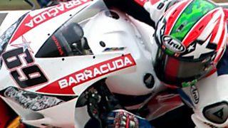 Motociclismo - Campeonato del Mundo Superbike. WSBK 1ª Carrera. Prueba Francia