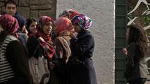 Ir al VideoUna campaña en Argelia lucha por la dignidad de las mujeres