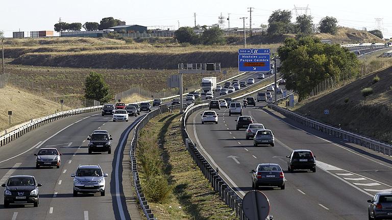 La campaña de control de velocidad de la DGT se salda con un 5% de conductores multados