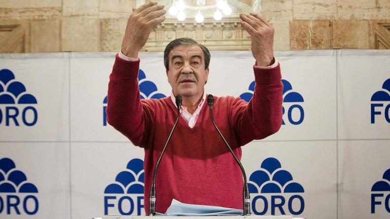 Última semana de campaña electoral en Asturias