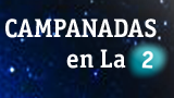 Campanadas La 2