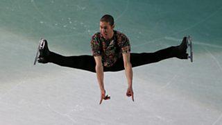Patinaje Artístico - Campeonato del Mundo. Gala de Exhibición desde Helsinki (Finlandia)