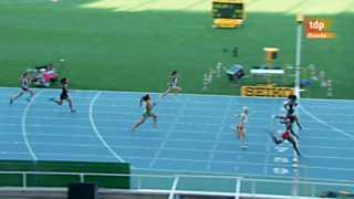 Atletismo - Campeonato del Mundo Júnior, 1 - 10/07/12