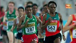 Atletismo - Campeonato del Mundo Júnior, 2 - 10/07/12