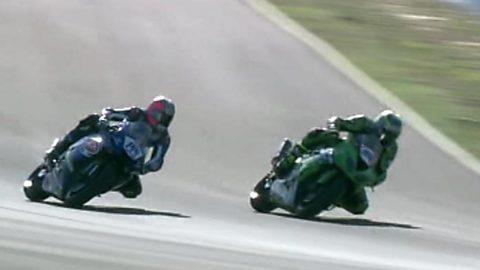 Campeonato del Mundo Superbike - Prueba Jerez, WSBK Supersport