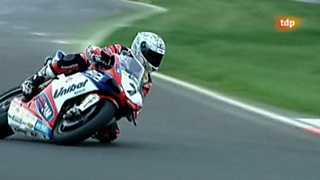 Motociclismo - Campeonato del mundo de Superbikes