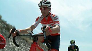 Ciclismo - Campeonato de España Fondo en Carretera