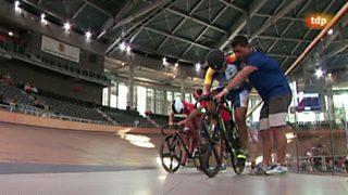 Ciclismo - Campeonato de España en Pista. Resumen