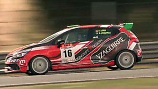 Automovilismo - Campeonato de España de Rallye de resistencia