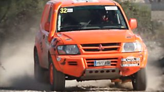 Automovilismo - Campeonato de España Rallyes Todo Terrero. '12 Horas de Serón'