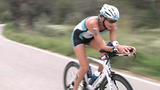 Triatlón - Campeonato de España de Triatlón de larga distancia