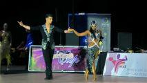 Campeonatos de España de Baile Deportivo 2016