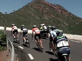 Campeonatos de España de ciclismo 2011