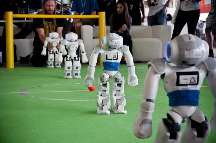 La Campus Party está dirigida a las personas interesadas en la tecnología digital.