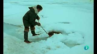 Otros pueblos - Canadá, primavera esquimal