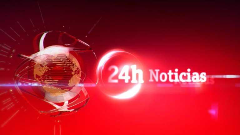El Canal 24 horas de TVE cumple 15 años